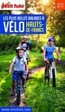 Petit Futé - Petit Futé Les plus belles balades à vélo Hauts-de-France.