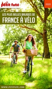 Téléchargement de livres audio sur iphone à partir d'itunes Petit Futé Les plus belles balades de France à vélo