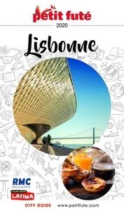 Téléchargez des livres epub en ligne gratuitement Petit Futé Lisbonne ePub 9782305026343