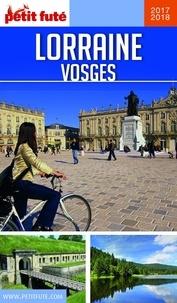 Livres électroniques gratuits Kindle: Petit Futé Lorraine Vosges (Litterature Francaise) FB2 9791033161394