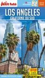 Petit Futé - Petit Futé Los Angeles - Californie du sud. 1 Plan détachable