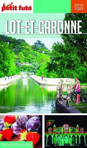 Petit Futé Lot-et-Garonne  Edition 2019-2020