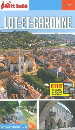 Petit Futé Lot-et-Garonne  Edition 2021