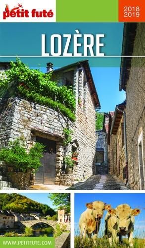 Petit Futé Lozère  Edition 2018-2019
