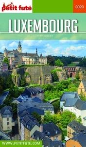 Ebook download pdf gratuit Petit Futé Luxembourg par Petit Futé 9782305020846 (Litterature Francaise) MOBI DJVU
