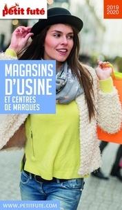 Petit Futé - Petit Futé Magasins d'usine et centres de marques.