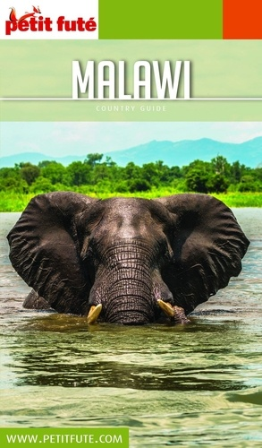 Petit Futé Malawi  Edition 2019