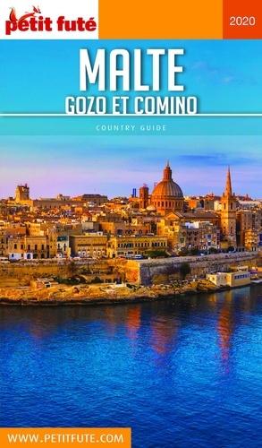 Petit Futé Malte. Gozo et Comino  Edition 2020