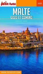 Domaine public google books téléchargements Petit Futé Malte  - Gozo et Comino 9782305026664 par Petit Futé en francais