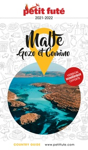 Petit Futé - Petit Futé Malte - Gozo et Comino.