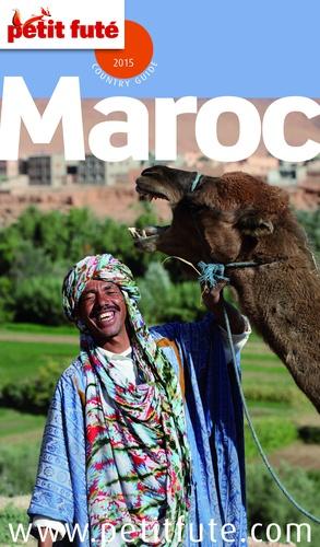 Petit Futé Maroc  Edition 2015