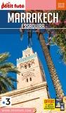 Petit Futé - Petit Futé Marrakech Essaouira. 1 Plan détachable
