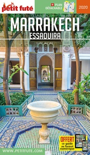 Google livres ebooks téléchargement gratuit Petit Futé Marrakech Essaouira par Petit Futé  9782305020877