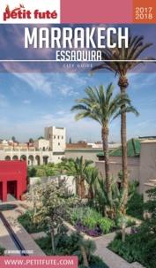 Livre à télécharger au format pdf Petit Futé Marrakech Essaouira par Petit Futé