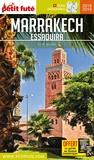 Petit Futé - Petit Futé Marrakech - Essaouira. 1 Plan détachable