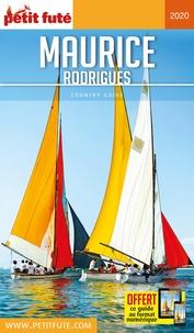 Ebooks manuels télécharger pdf Petit Futé Maurice Rodrigues