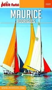 Téléchargez les manuels torrents Petit Futé Maurice Rodrigues en francais