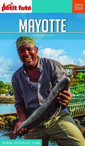 Petit Futé Mayotte  Edition 2019-2020