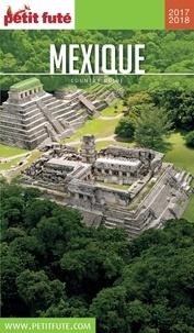 Pdf de téléchargement de livres Petit Futé Mexique par Petit Futé