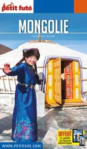 Petit Futé - Petit Futé Mongolie.