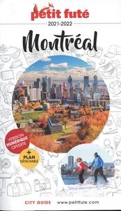 Petit Futé - Petit Futé Montréal. 1 Plan détachable