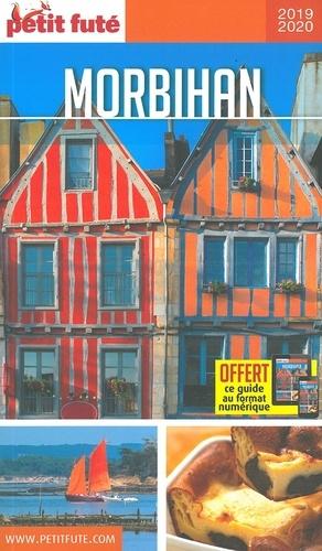 Petit Futé Morbihan  Edition 2019-2020