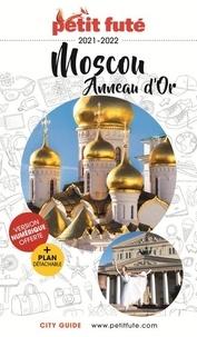Petit Futé - Petit Futé Moscou Anneau d'or. 1 Plan détachable