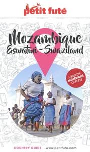 Petit Futé - Petit Futé Mozambique - Eswatini - Swaziland.