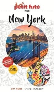 Petit Futé - Petit Futé New York. 1 Plan détachable