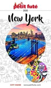 Téléchargement gratuit pdf e books Petit Futé New York MOBI CHM 9782305027029 par Petit Futé