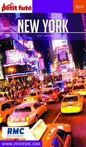 Ebook italiani télécharger Petit Futé New York (Litterature Francaise) 9791033181781