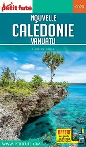 Petit Futé - Petit Futé Nouvelle Calédonie - Vanuatu.
