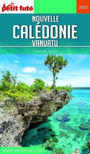 Petit Futé Nouvelle Calédonie. Vanuatu  Edition 2020