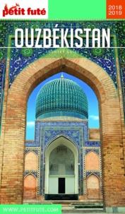 Téléchargez des ebooks pdf gratuits sans inscription Petit Futé Ouzbékistan 9791033191445