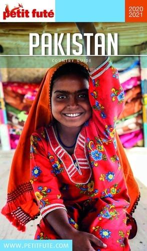 Petit Futé Pakistan  Edition 2020-2021