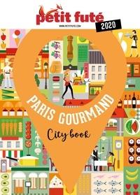 Petit Futé - Petit Futé Paris gourmand.