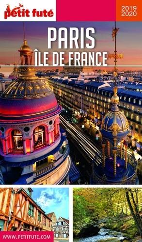 Petit Futé Paris Ile-de-France  Edition 2019-2020