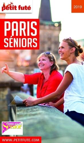 Petit Futé Paris seniors  Edition 2019-2020