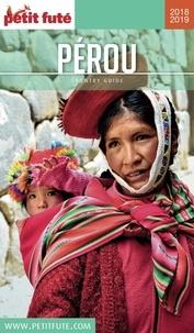 Ebooks à télécharger pour télécharger Petit Futé Pérou FB2 RTF 9791033173984