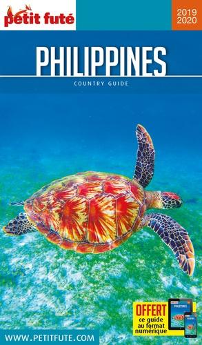 Petit Futé Philippines  Edition 2019-2020