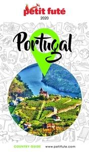 Livres Epub à télécharger gratuitement Petit Futé Portugal iBook FB2 RTF