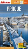 Petit Futé - Petit Futé Prague. 1 Plan détachable