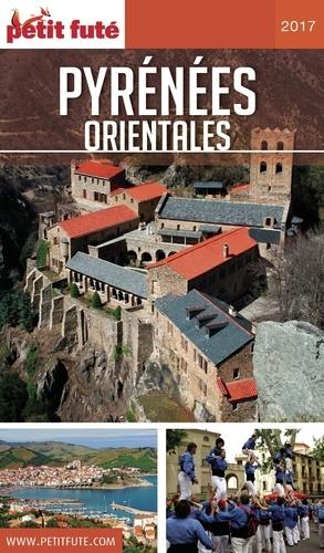 Petit Futé Pyrénées-Orientales  Edition 2017
