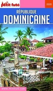 Il livre des téléchargements Petit Futé République dominicaine par Petit Futé 9782305022529 FB2 en francais
