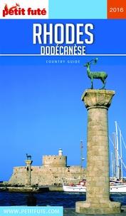 Petit Futé - Petit Futé Rhodes Dodécanèse.