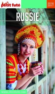 Téléchargement de livre électronique Petit Futé Russie par Petit Futé en francais 9791033100393