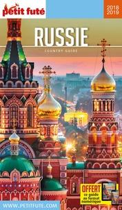 Ebook pour la préparation du chat téléchargement gratuit Petit Futé Russie