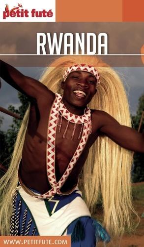 Petit Futé Rwanda  Edition 2017