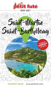 Petit Futé - Petit futé Saint Martin, Saint Barthélémy.