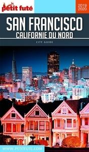 Ebook pour le téléchargement mobile Petit Futé San Francisco - Californie du Nord PDF FB2 par Petit Futé en francais